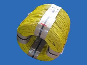 PVC Coated Wire,PE Coated Wire