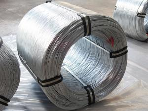 Steel Wire for Armouring Cable