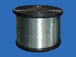 Staple Wire
