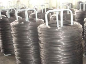 Alloy Spring Wire
