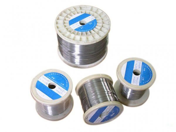 Resistance Wire (FeCrAl alloy)