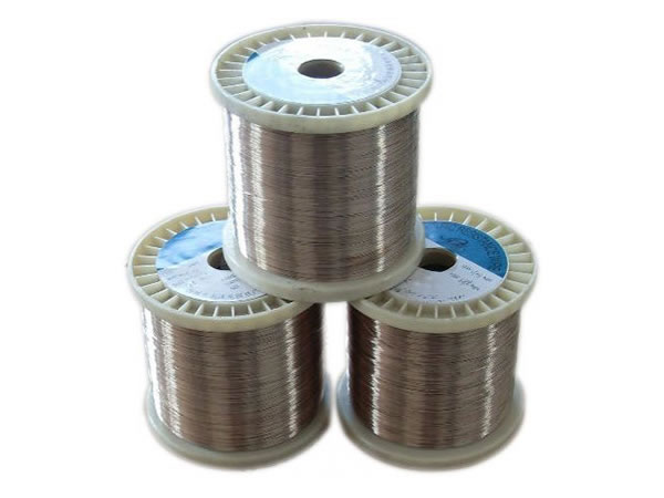 Resistance Wire (Copper Nickel Alloy)