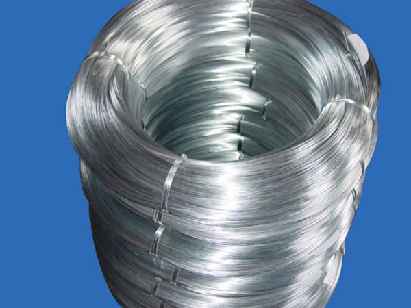 Electro-Galvanized Wire